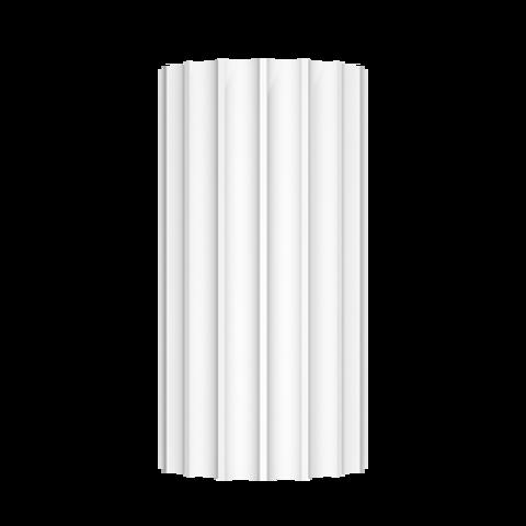 Ствол (полуколонна) Европласт из полиуретана 4.16.004, интернет магазин Волео