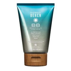 Alterna Bamboo Beach BB Beach Balm for Hair - Солнцезащитный ВВ бальзам для волос