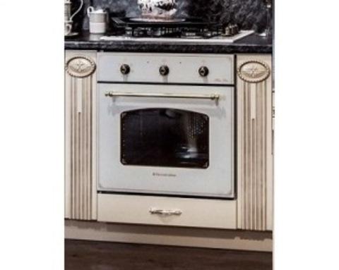 Стол кухонный ВЕРОНА под духовой шкаф 900