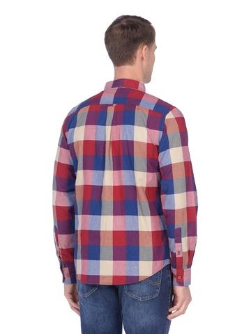 Рубашка мужская  M822-04A-11CR