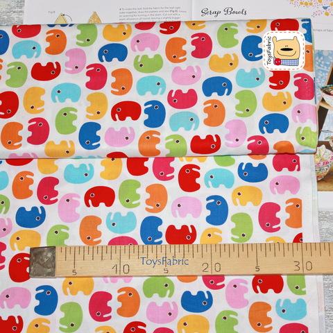Ткань хлопок для пэчворка 20818 (45х55см)
