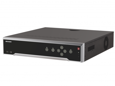 Видеорегистратор Hikvision HiWatch DS-7732NI-I4(B)
