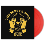 Prophets Of Rage / The Party's Over (Coloured Vinyl)(12' Vinyl EP)