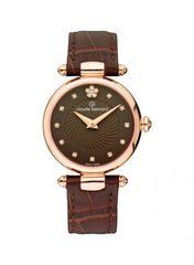 женские наручные часы Claude Bernard 20501 37R BRPR2