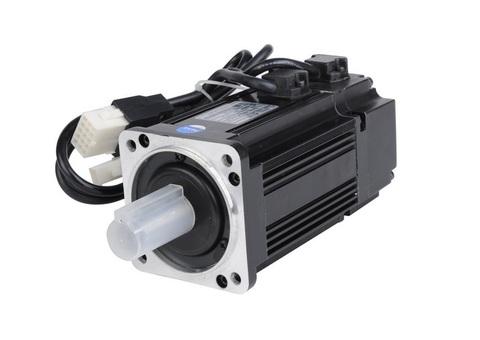 Серводвигатель 60SPSM22-20130EAK (0.2 кВт, 3000 об/мин)