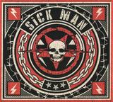 Sick Man / Sick Man (CD)