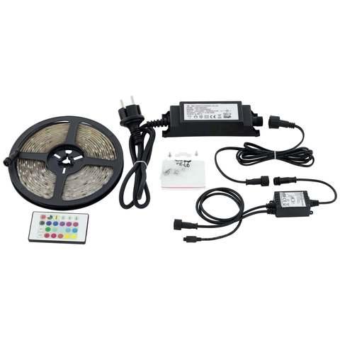 Светодиодная лента Eglo LED STRIPES-FLEX 97931