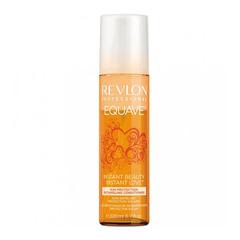 Revlon Professional Equave Instant Beauty Sun Protection Detangling Conditioner - Несмываемый кондиционер мгновенного действия, облегчающий расчесывание волос, подверженных воздействию солнца