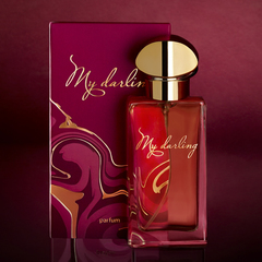 Духи My Darling №2 | Eros Pour Femme (Versace)