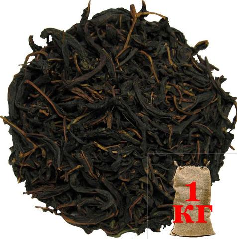 Иван-чай черный листовой 1 кг за 1650 руб.