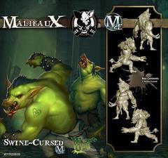 Swine-Cursed