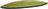Шпонка деревянная 68х13х8мм, сосна 50шт Pinie 130-250