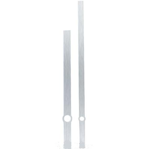 059-9236 Часовые стрелки №17 (серебро)