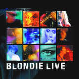 Blondie ‎/ Live (Limited Edition)(2LP+CD)