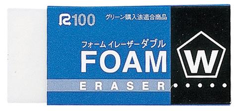 Ластик Sakura Foam W Eraser №60