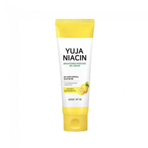 Гель крем SOME BY MI Yuja Niacin Brightening Moisture Gel Cream 100ml