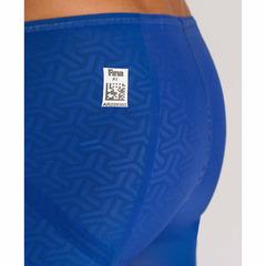 НОВИНКА 2020!!! Стартовые шорты ARENA Men's Powerskin Carbon Glide Jammer - FINA approved blue ocean ПОД ЗАКАЗ