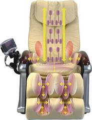 Массажное кресло Beauty