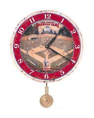 Часы настенные Timeworks FD13P