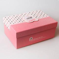 Коробка подарочная , 408970 s