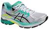 Женские кроссовки для бега Asics Gel-Pulse 7 (T5F6N 0193) белые