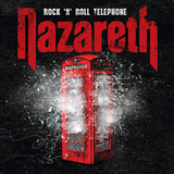 Nazareth / Rock 'N' Roll Telephone (Deluxe Edition)(RU)(2CD)