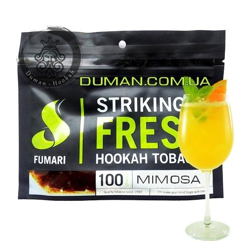 Табак Fumari Mimosa (Фумари Мимоза) |25г