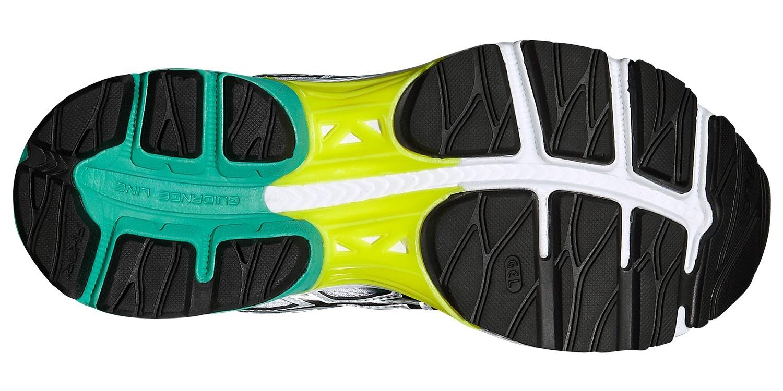 Женские беговые кроссовки Asics Gel-Pulse 7 (T5F6N 0193) фото