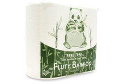 Трехслойная туалетная бумага