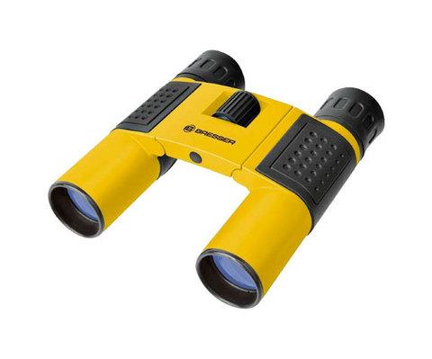 Бинокль Bresser Topas 10x25 Yellow