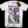 Футболка Hardcore Training Blood & Ink #2