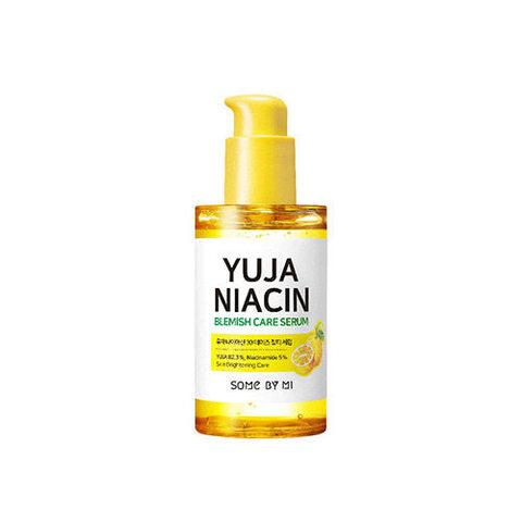 Сыворотка SOME BY MI Yuja Niacin Blemish Care Serum 50ml