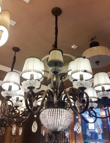 Design lamp 07-184