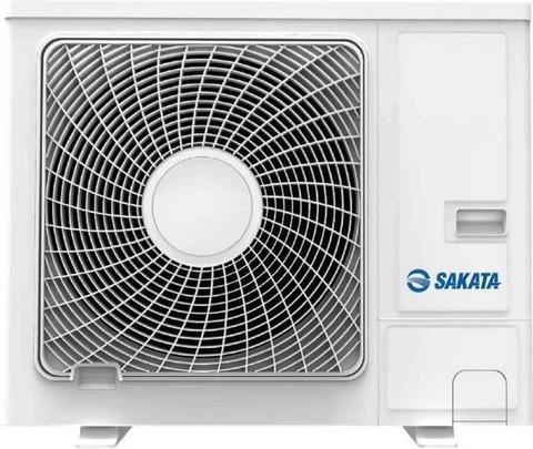 Внешний блок VRF-системы Sakata SMSE-125V
