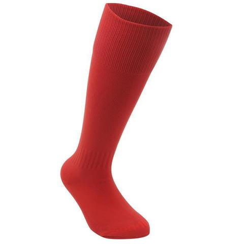 гетры для становой тяги sondico красные