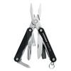 Купить Мини-мультитул Leatherman Squirt PS4 Black 831234 по доступной цене