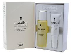 Набор Skin Treatment (Wamiles | Salon Care | Skin Treatment Set), 100 мл.