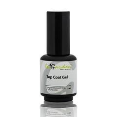 Закрепляющий гель InGarden Top Coat gel 11 мл