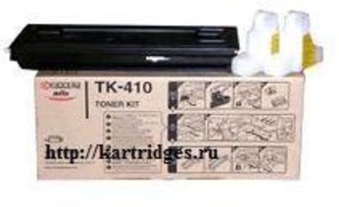 Картридж Kyocera TK-410J