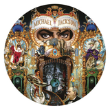 Michael Jackson / Dangerous (Picture Disc)(2LP)