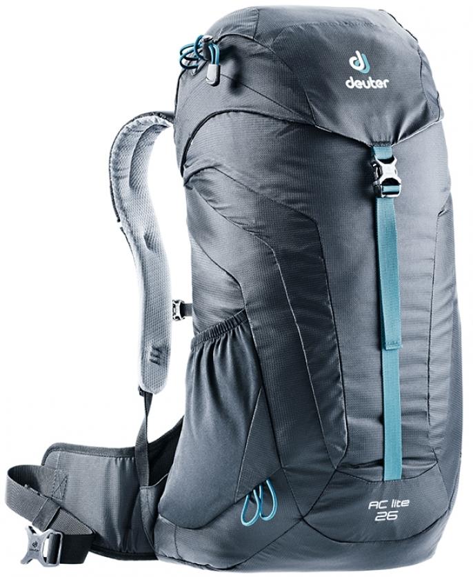 Туристические рюкзаки легкие Рюкзак Deuter AC Lite 26 (2019) image2__1_.jpg