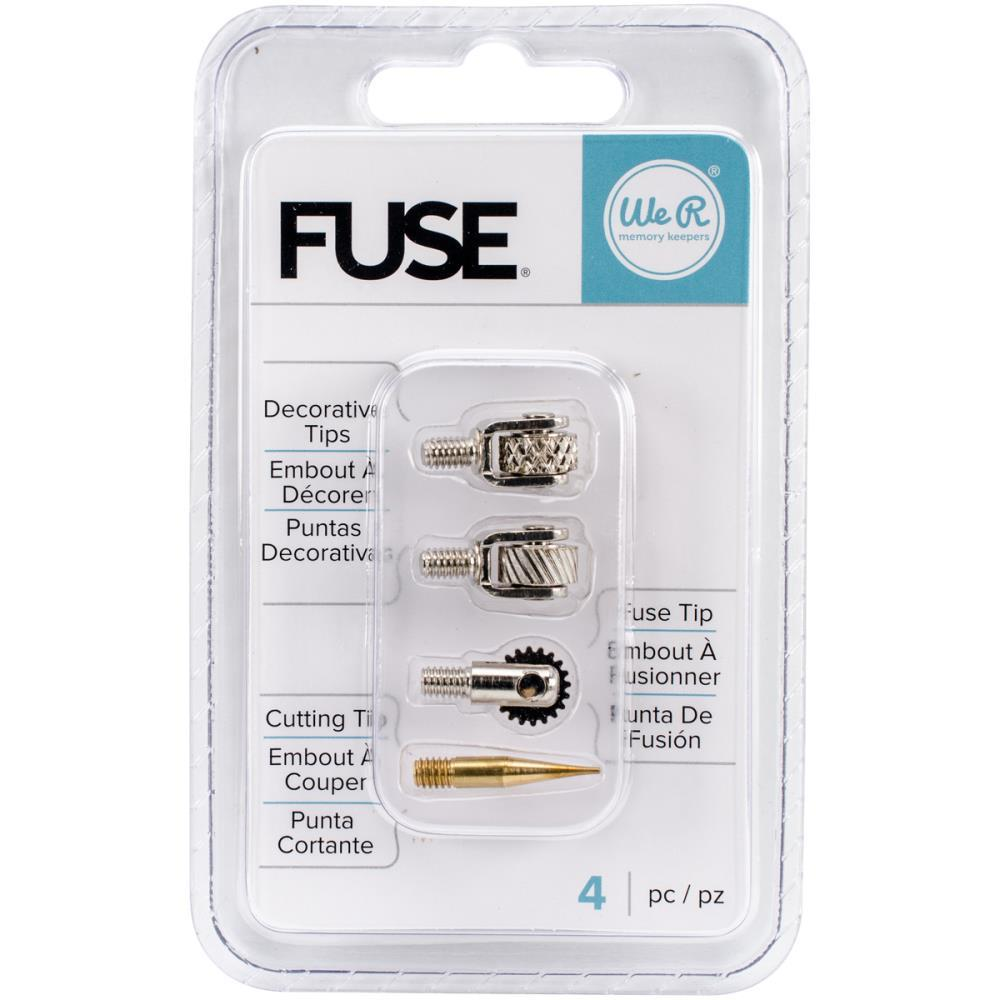 Набор насадок для Fuse Photo sleeve