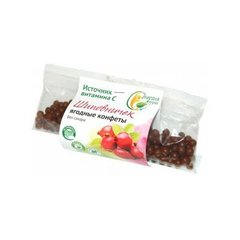 Конфеты ягодные Шиповничек Источник витамина С (Кудесник)