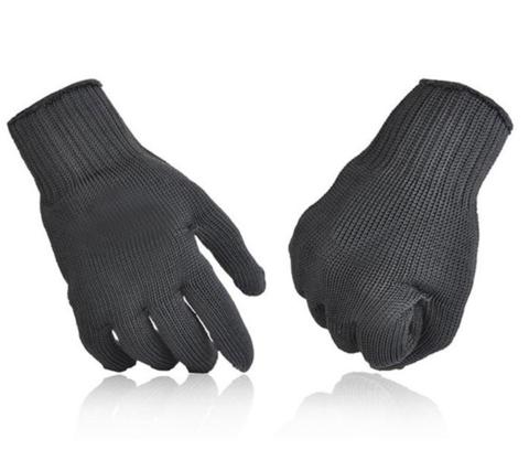 Пара защитных перчаток