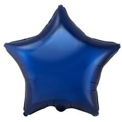 F Звезда, Темно-синий, 18