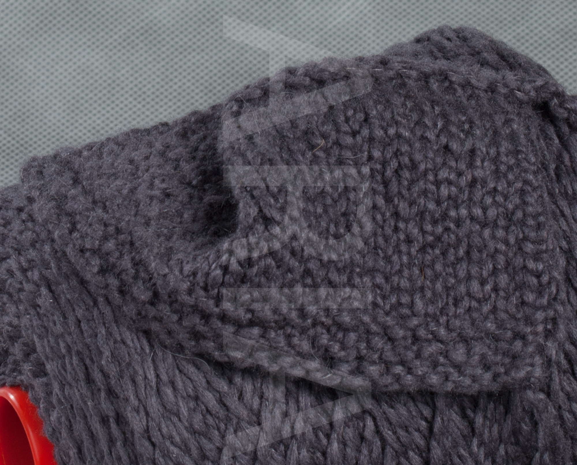 Melville, кашемир с эластаном-образец