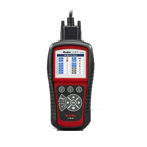 Автосканер Autel Autolink AL619