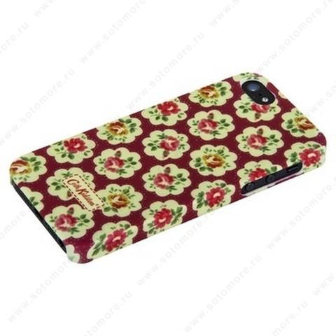 Накладка Cath Kidston для iPhone SE/ 5s/ 5C/ 5 вид 10