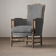 Кресло Restoration Hardware Вааса