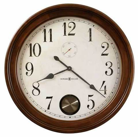 Часы настенные Howard Miller 620-484 Auburn